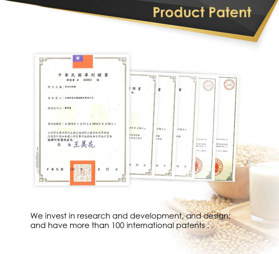 Nowadays, We are promoting product and service to all over the world.